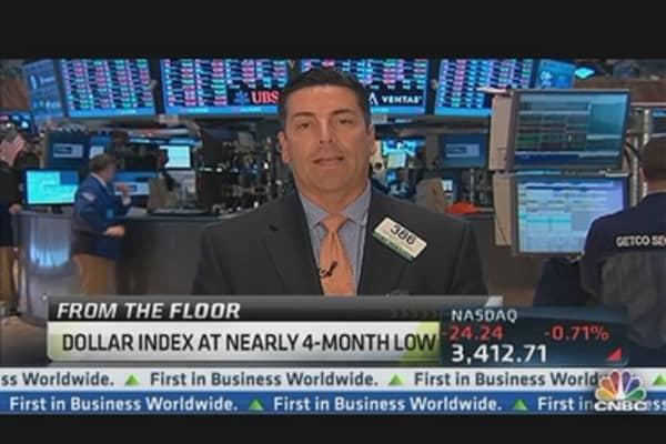 Whipsaw Wednesday For Stocks