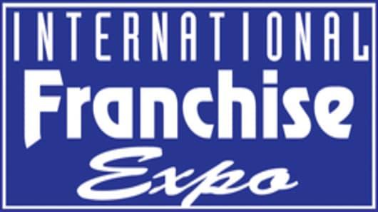 International Franchise Expo Logo
