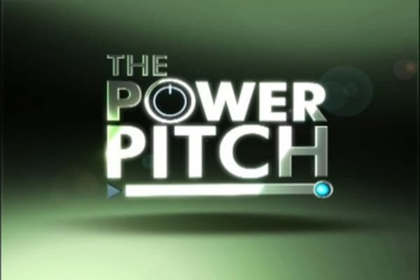 PowerPitch: GreenCupboards