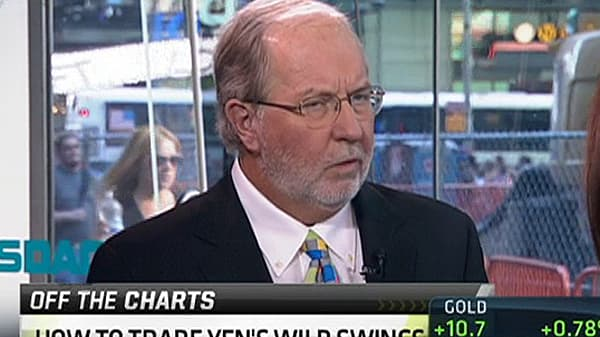 'These Are Very Scary Times': Gartman