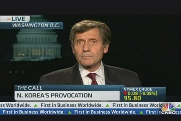 North Korea No-Show No Surprise