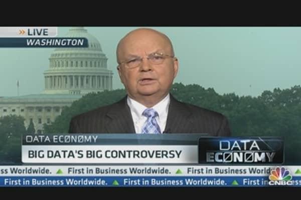 Big Data's Big Controversy