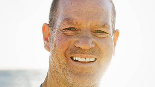 Dennis Chip Wilson, founder and chairman of Lululemon.