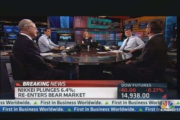 Will the Fed Slam Brakes on Economy?
