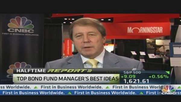Get Out of US Treasurys; Buy EM Bonds: Pro