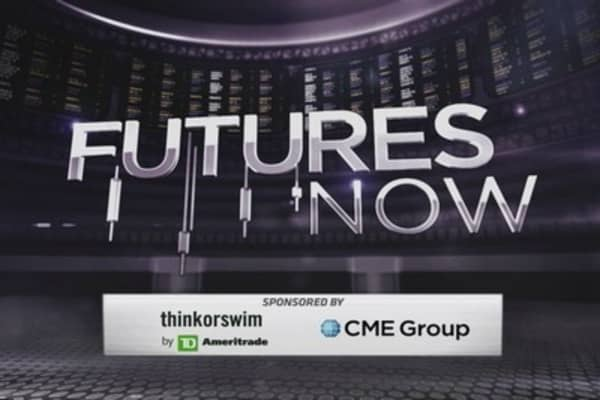 Futures Now, June 13, 2013