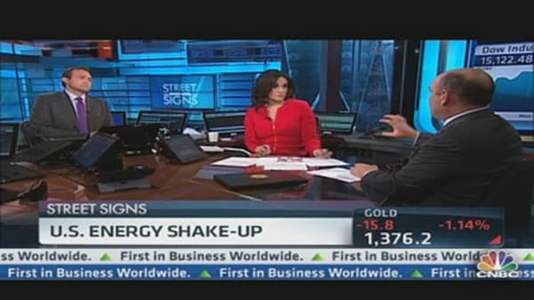US Energy Boom a Global Game-Changer