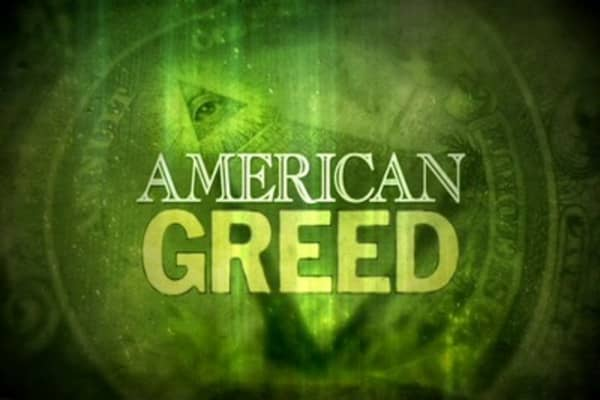 Greedy Groovy Guru/Doomsday Profit