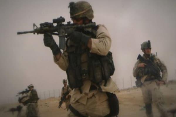 U.S. Hero Scammed