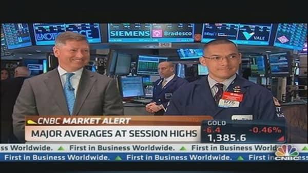 Will Volatility Last?
