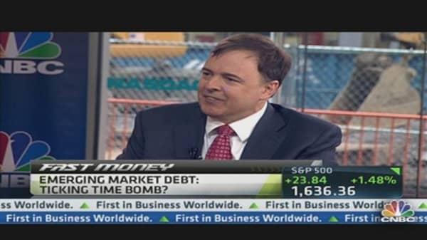 QE's 'Ticking Time-Bomb': Pro