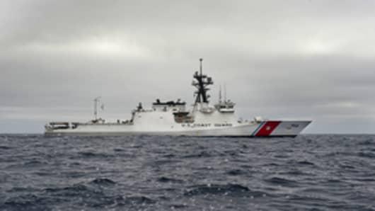 USCGC Stratton (WMSL 752)
