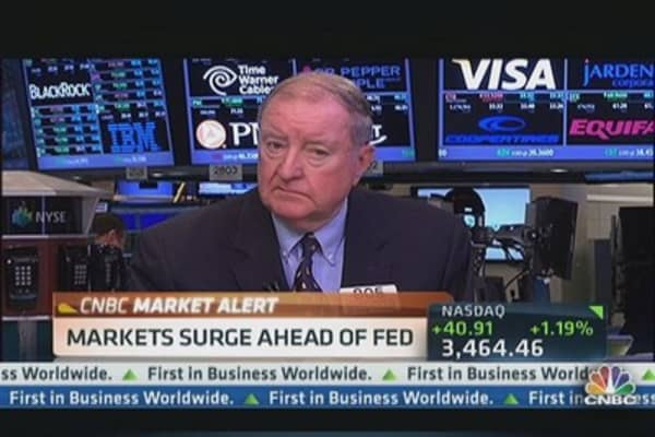 Cashin: Japan Is Playing a 'Dangerous Game'