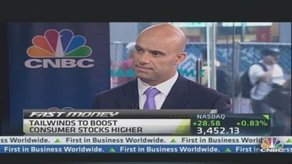 3 Top Consumer-Focused Stocks