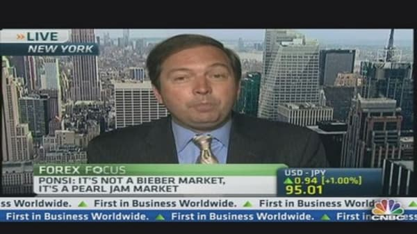 It's a Pearl Jam Market : Pro