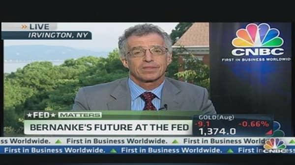 Bernanke Deserves a Break: Pro