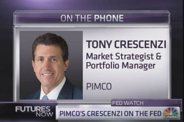 Pimco: What the Fed Will Announce