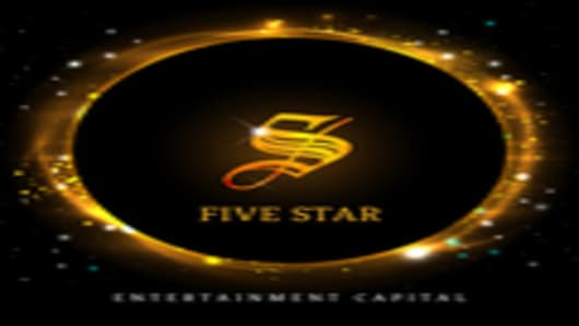 Five Star Entertainment Capital logo