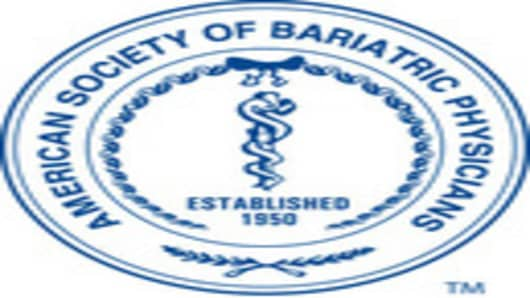The American Society of Bariatric Physicians