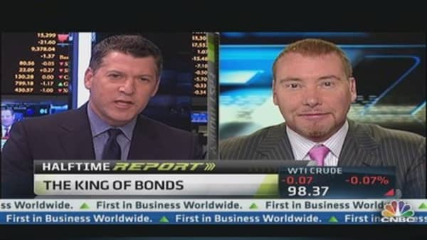 Gundlach: Bet on a 'Most Hated Asset'