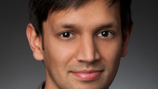 Naimish Patel