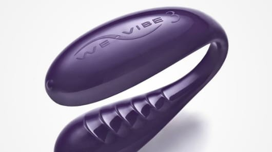 Vibrator maker Standard Innovation wins patent case over We-Vibe.
