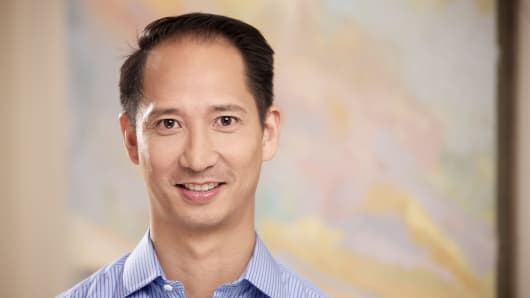 Ping Li of Accel Partners