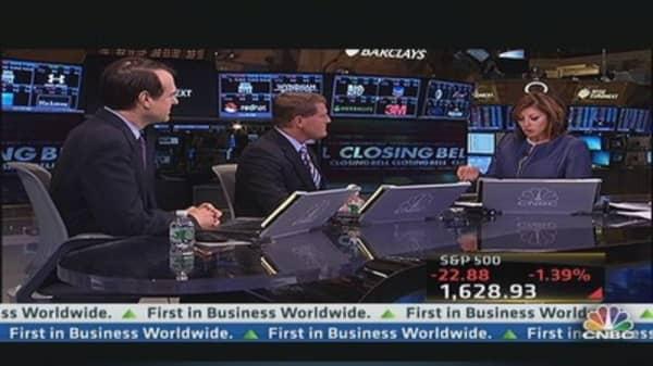 Bernanke Speaks, What Now?
