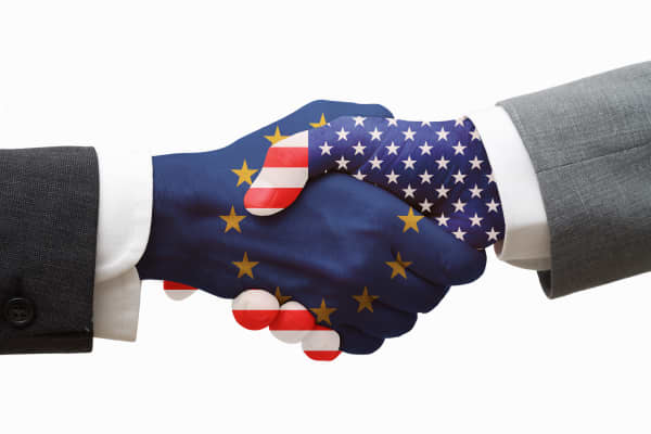 US and EU Could Have 'Biggest' Trade Deal Ever?