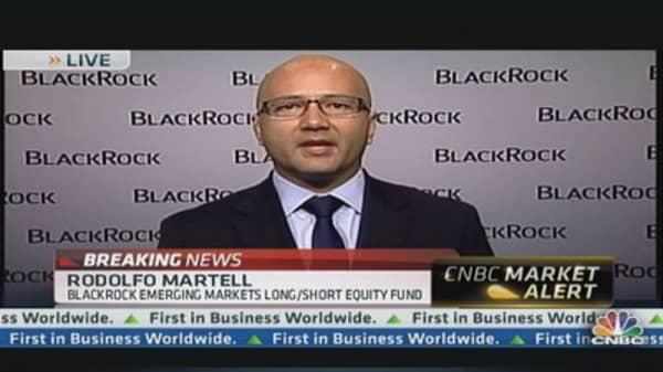 Block Out Emerging Market 'Noise': Expert