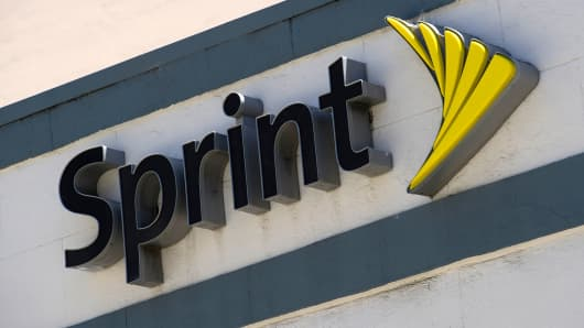 Sprint Promises Unlimited Data For Life