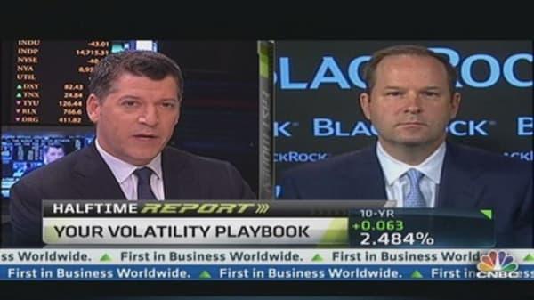 Alternatives for a Volatile Market: Pro