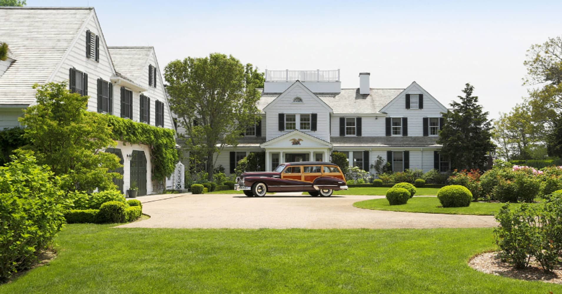 As supply of cape cod mansions shrinks prices soar for Mansions in cape cod