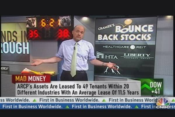 Cramer Eyes Potential Market Opportunities