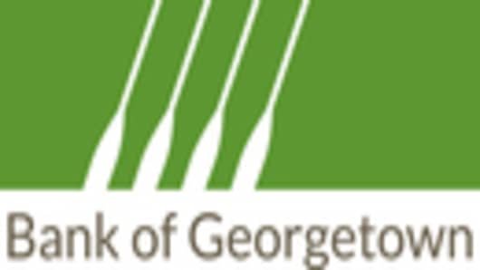 Bank of Georgetown logo