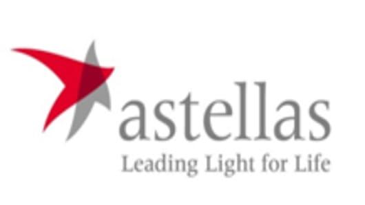 Astellas Pharma Inc. Logo