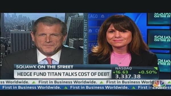 Has Tide Shifted in Bond Market?