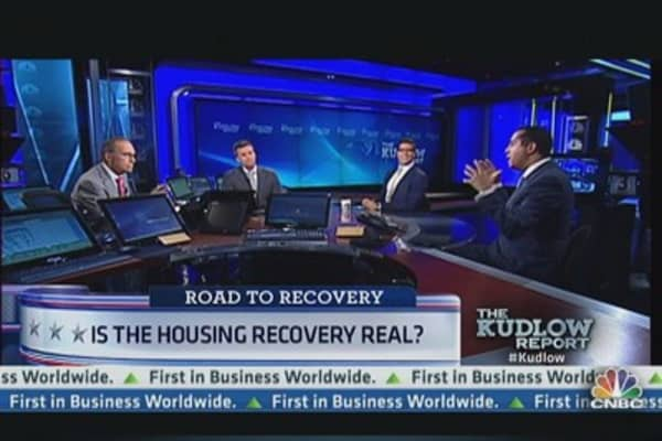 Landmark Housing Report Today