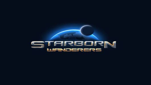 Starborn Wanderers logo