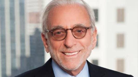 Nelson Peltz, Founding Partner, Trian Fund Management. L.P.