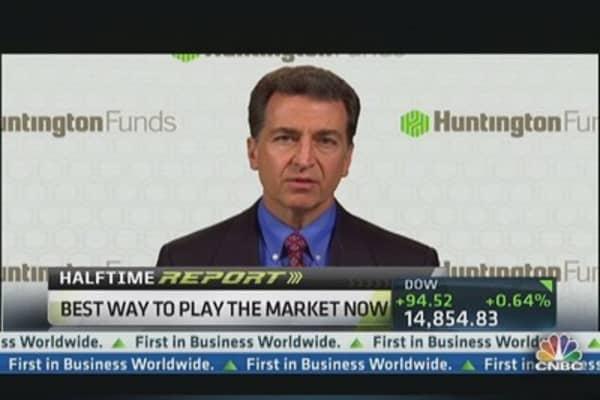 3 Stocks to Avoid 'Bond Refugees'