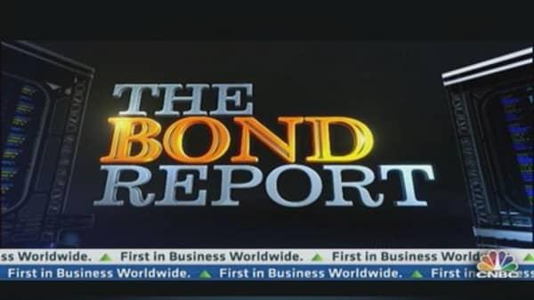 Santelli's Midday Bond Report
