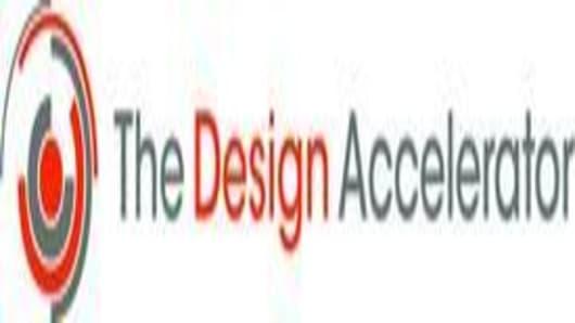 Design Accelerator logo