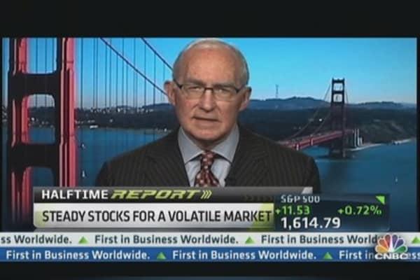 'A Good-News Economy' Ahead: Pro