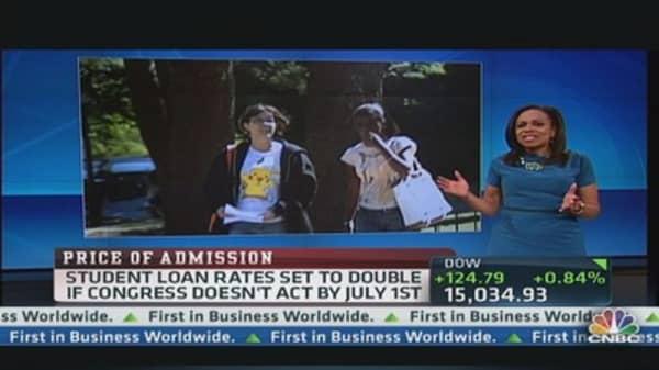 Student Loan Crisis