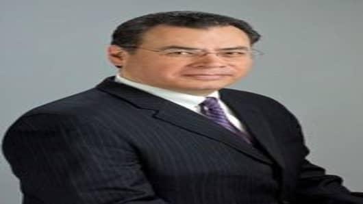 Mario Carrera, Vice President Entravision
