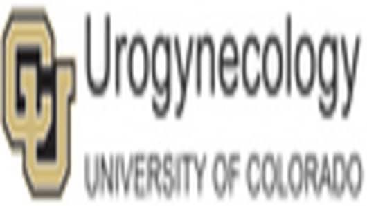 University of Colorado Urogynecology logo