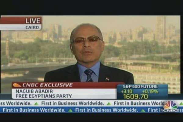Egypt's Revolution Has Been Hijacked: Opposition