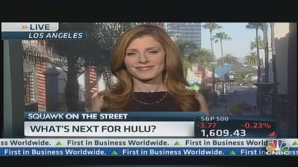 Battle for Hulu Heats Up