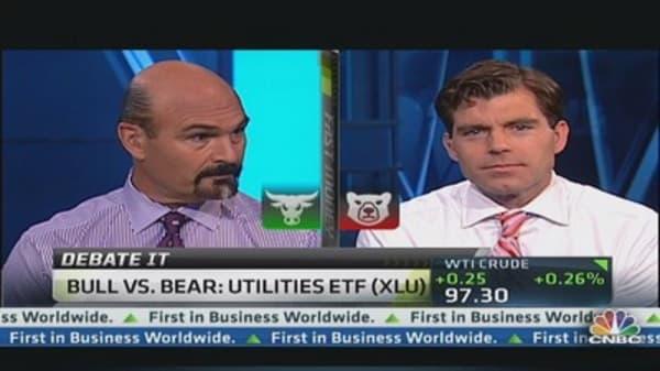 Debate It!: Utilities